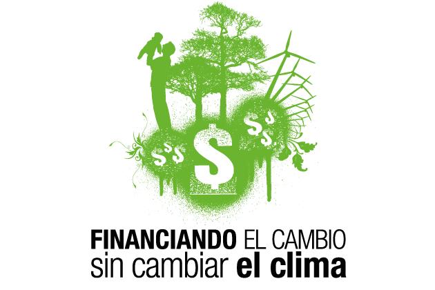 Grupo De Financiamiento Para El Cambio Climático México